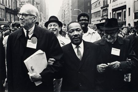 Benedict_J._Fernandez_-_Dr._Benjamin_Spock,_Dr._King,_and_Monsignor_Rice_of_Pittsburgh_march_in_the_Solidarity_Day_Parade_at..._-_Google_Art_Project