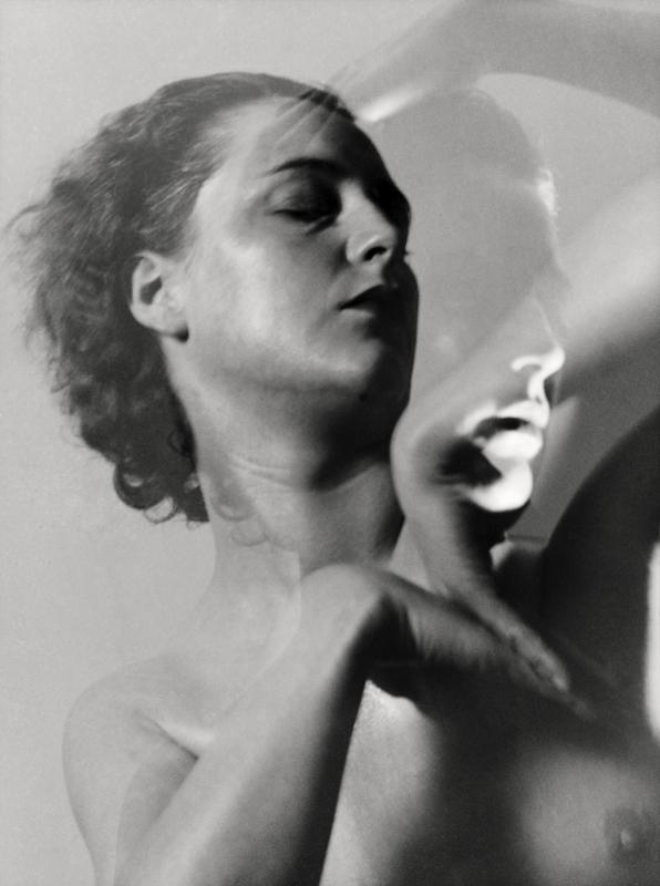 Rhoda Beasley, 1935