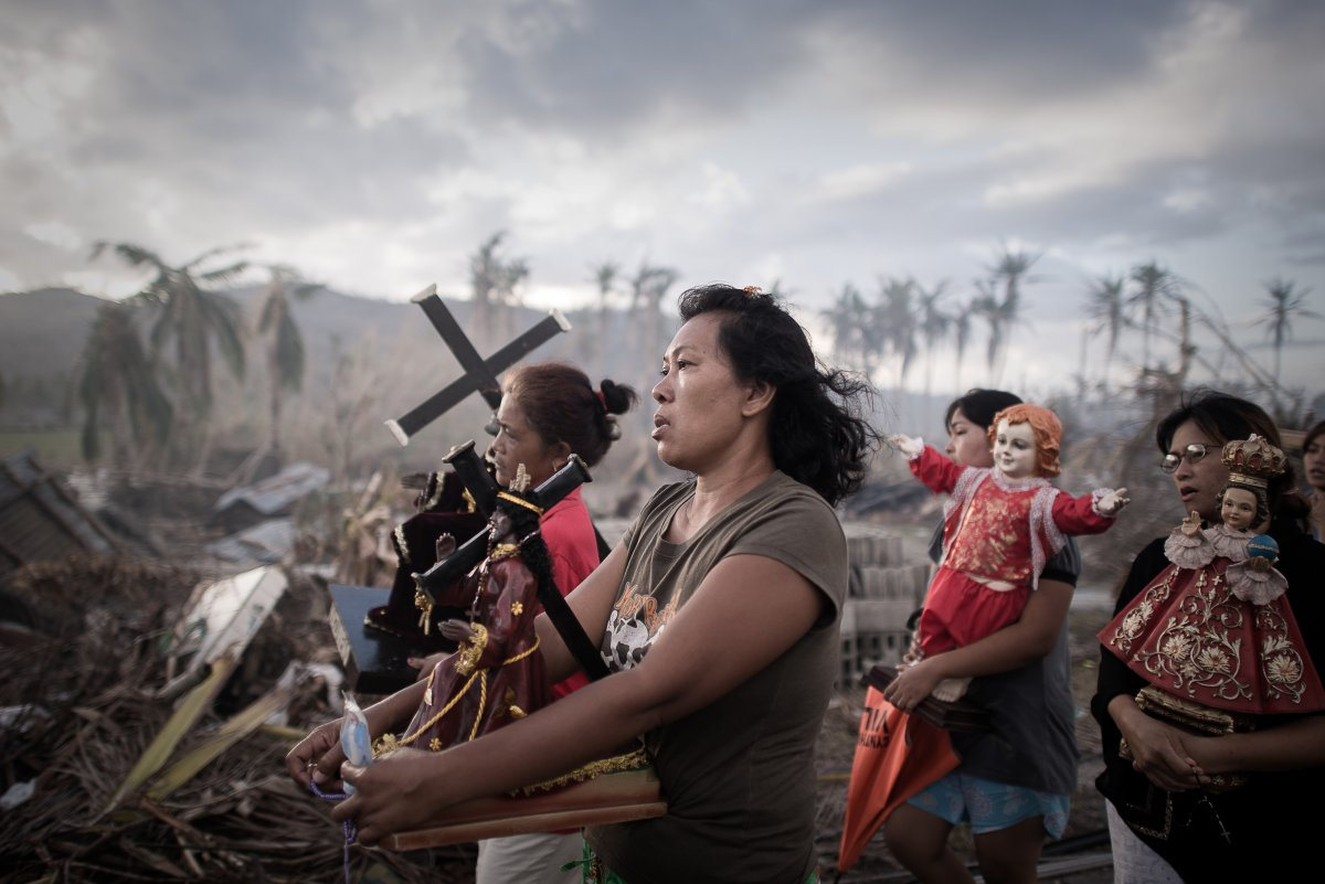 World Press Photo's 2014