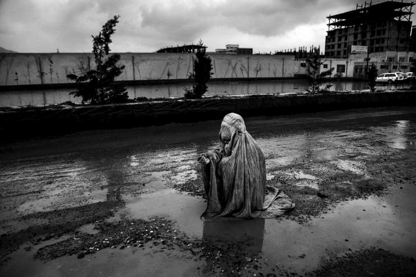 2009. Kabul, Afghanistan