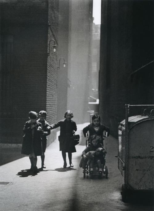 Tenements London 1936
