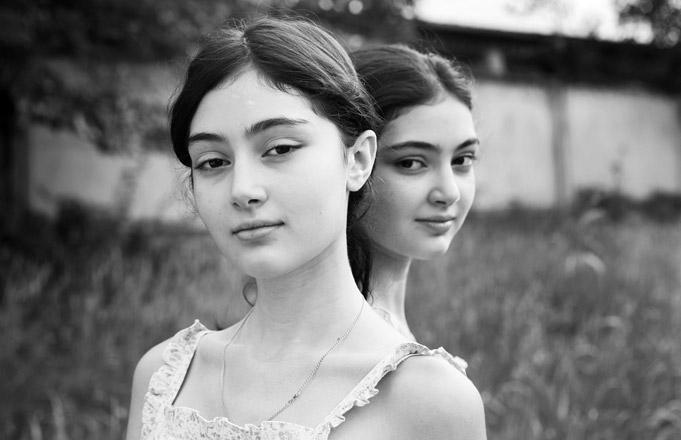 Dina Oganova